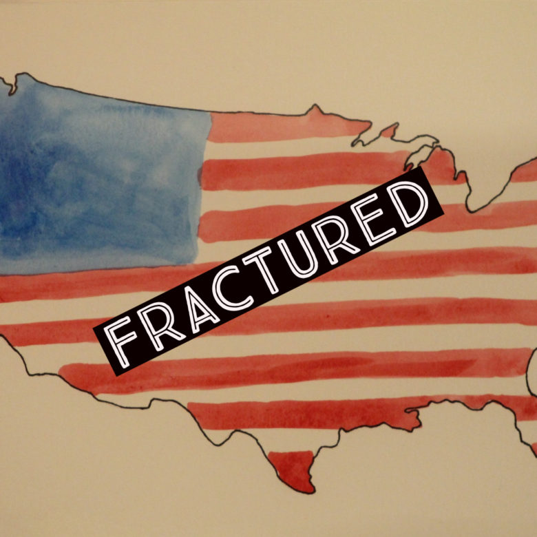 United States Fractured